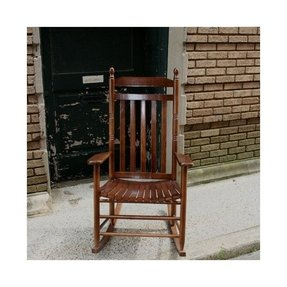 Remarkable Wooden Indoor Rocking Chairs Ideas On Foter Gamerscity Chair Design For Home Gamerscityorg