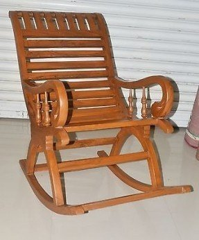 Wooden Chairs. Wooden Indoor Rocking Chairs 6
