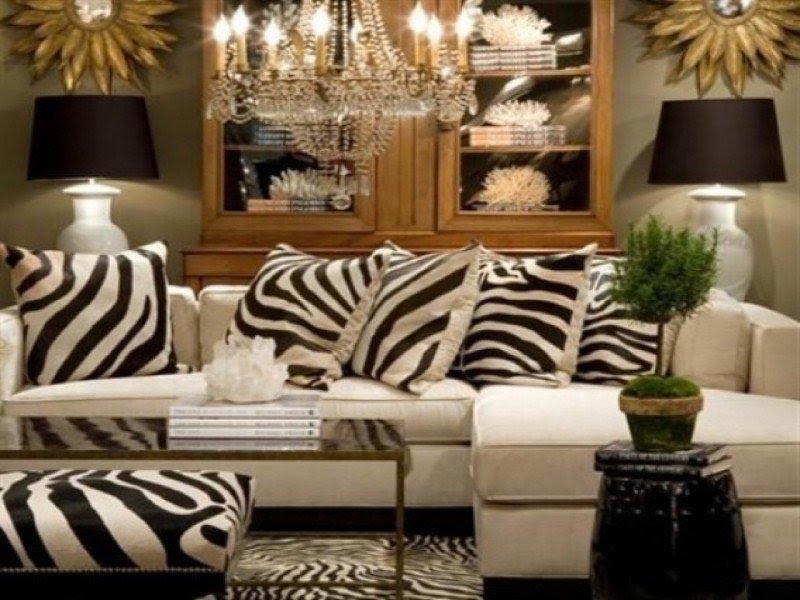 Zebra Print Throw Pillows Foter Fascinating Pink Zebra Print Decorative Pillows