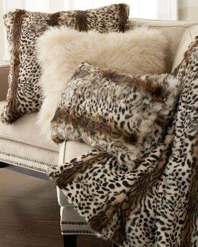 Zebra Print Throw Pillows Ideas On Foter