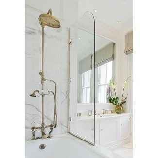 Antique Brass Shower Fixtures Ideas On Foter