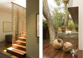 Bamboo Wall Divider Foter