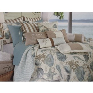 Beach Themed Duvet Covers