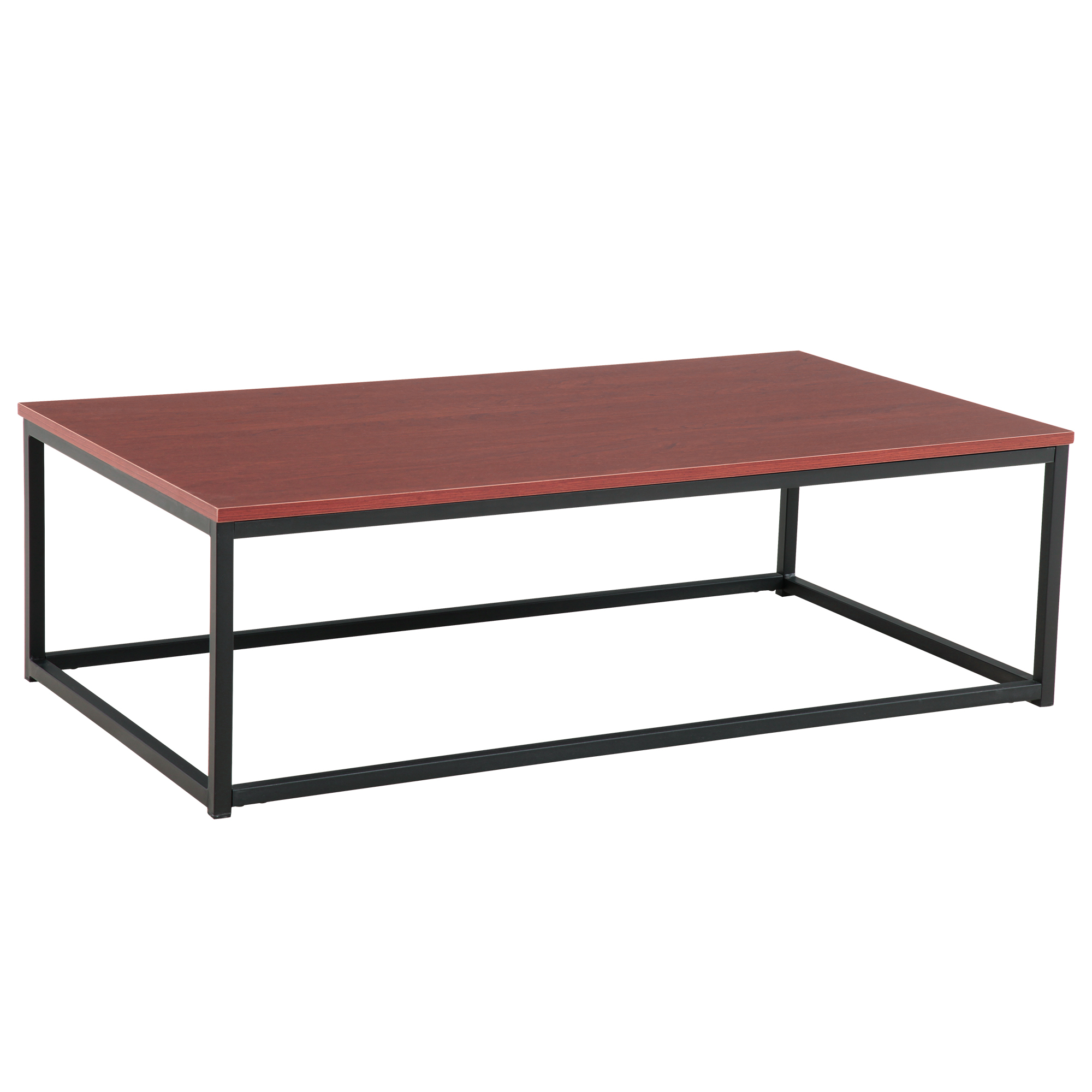 Black And Chrome Coffee Table Foter