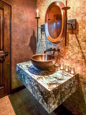 Bronze Tile Accents Foter