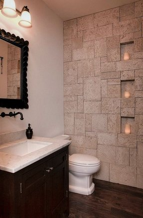 Bronze Tile Accents Ideas On Foter
