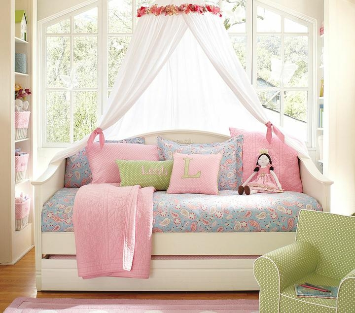 Canopy daybed with trundle & Canopy Daybed With Trundle - Ideas on Foter