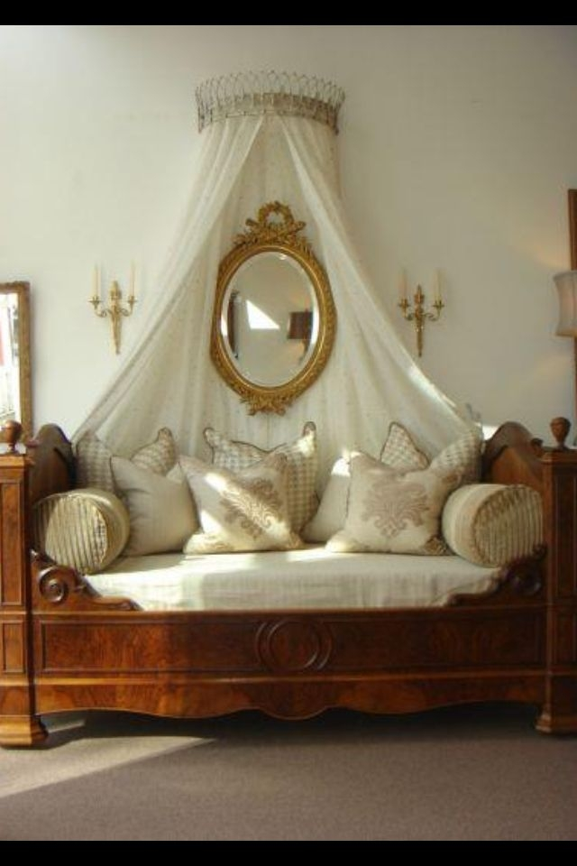 Canopy over daybed & Canopy Daybed With Trundle - Foter