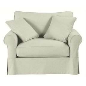 Superb Slipcovers For Club Chairs For 2020 Ideas On Foter Ncnpc Chair Design For Home Ncnpcorg