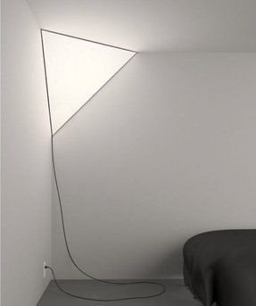 Corner Wall Lamp Ideas On Foter