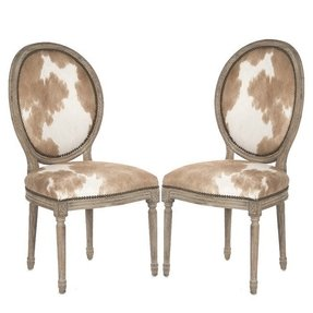Cowhide Chair - Ideas on Foter