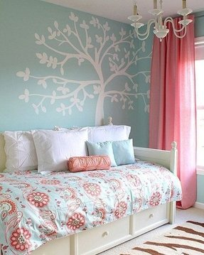 Daybed Bedding For Girls Foter