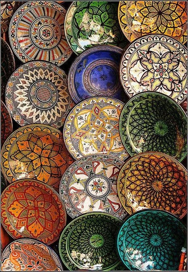 Decorative ceramic wall plates & Decorative Ceramic Wall Plates - Foter