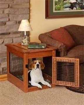 Diy Metal Dog Crate