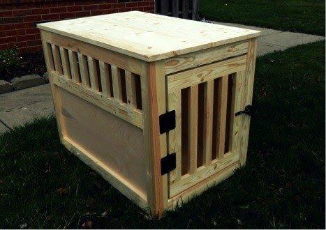 Dog Crate End Tables Foter