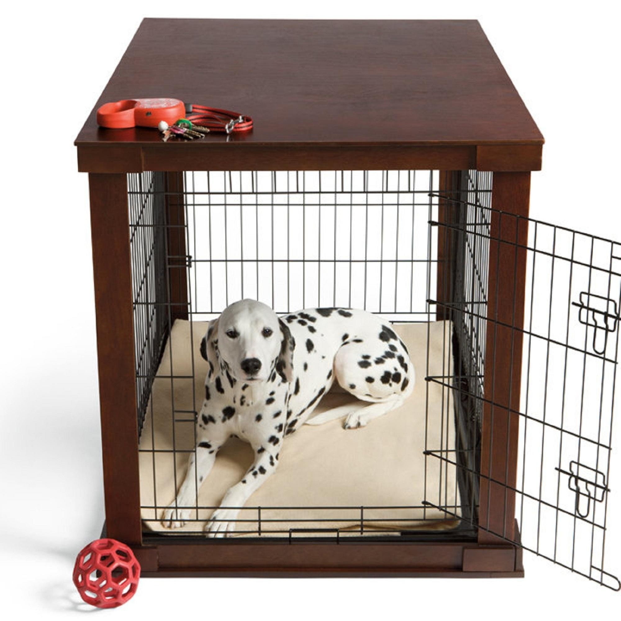 Dog Cage Table Ideas On Foter