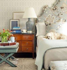 Floral Dog Bed Foter