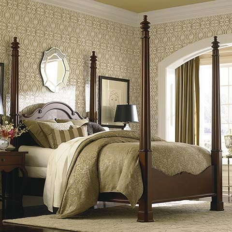 High poster beds 3 & High Poster Beds - Foter