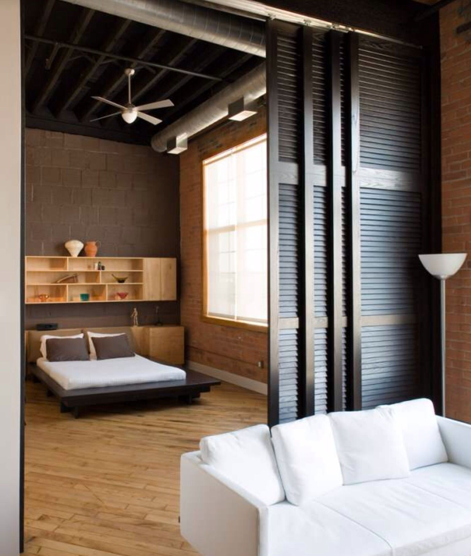 Beau How To Divide A Studio Apartment