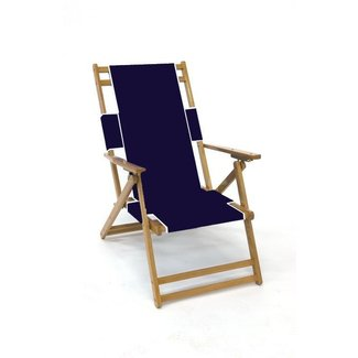 How to make beach chairs