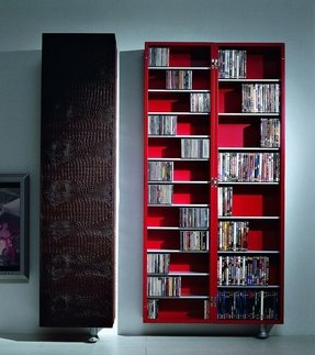 Ikea Dvd Holder