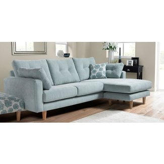 Sky Blue Sofa Ideas On Foter