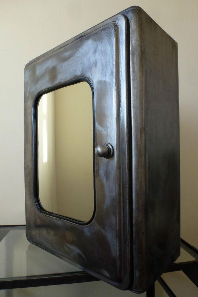 unique medicine cabinets ideas on foter rh foter com  antique doctors medicine cabinet metal