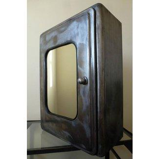 Medicine Cabinet Vintage