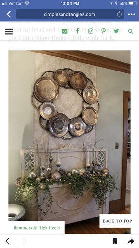 Metal wall art for sale