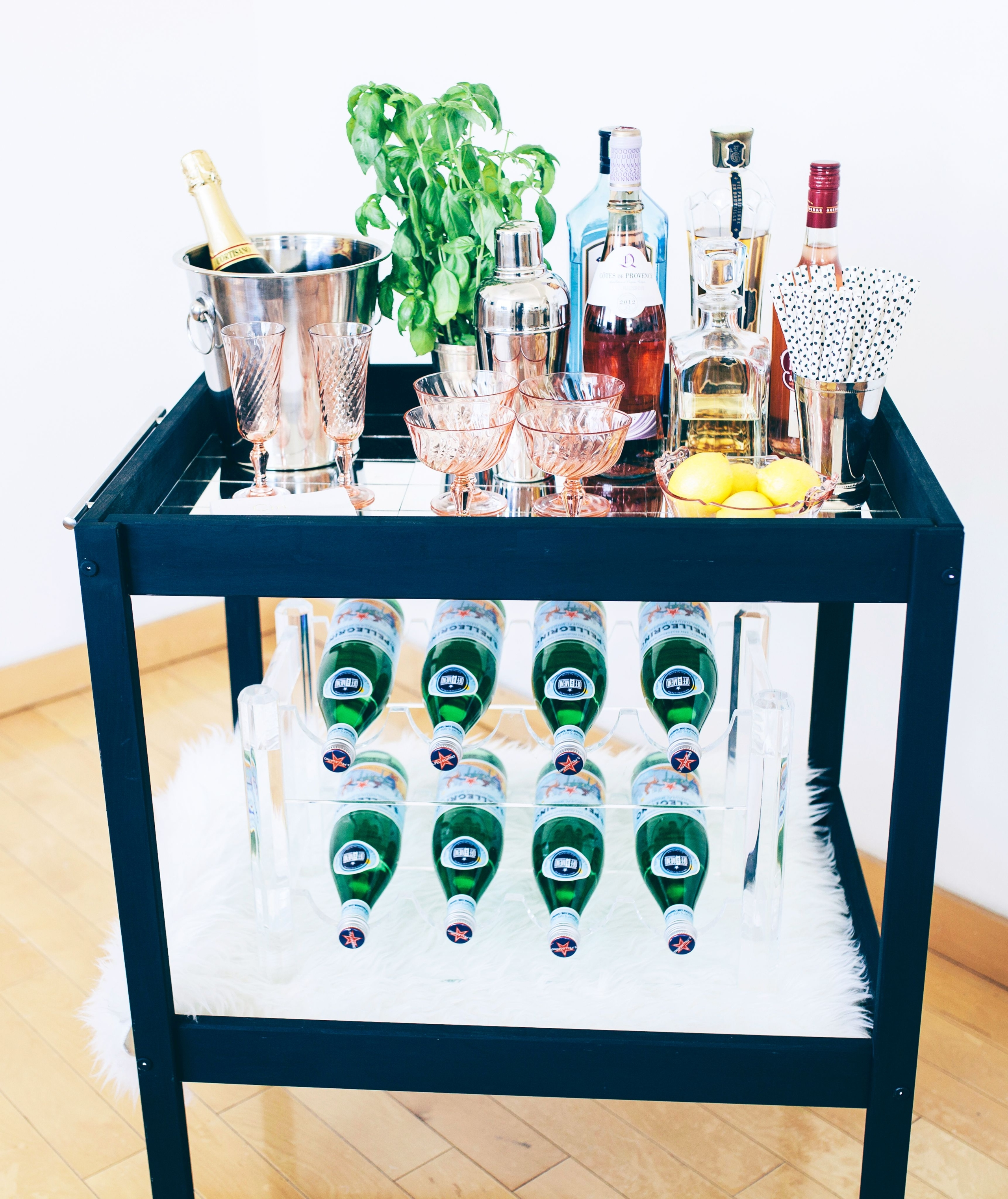 Mini Bar Table 1