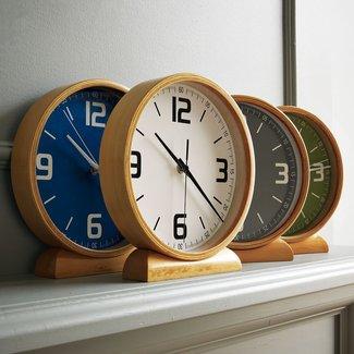 Contemporary Desk Clocks - Ideas on Foter
