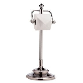 Modern toilet paper stand
