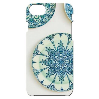 Moroccan decorative wall plates