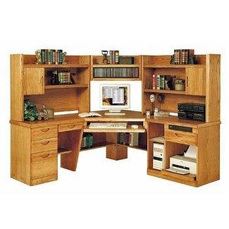 Corner Computer Desk Ideas On Foter