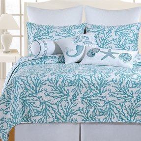 flat bed duvet beauty sets comforter flower oil butterfly cover set ocean blue painting