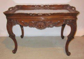 Ornate Coffee Table 1 1