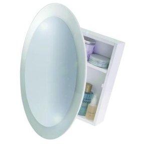 Oval Medicine Cabinet Surface Mount Ideas On Foter