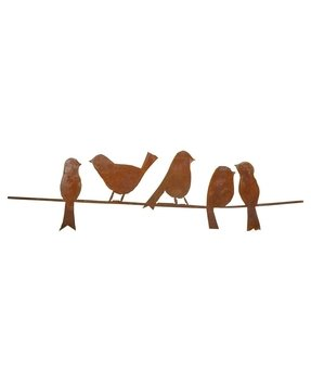 Metal Birds Wall Art Ideas On Foter