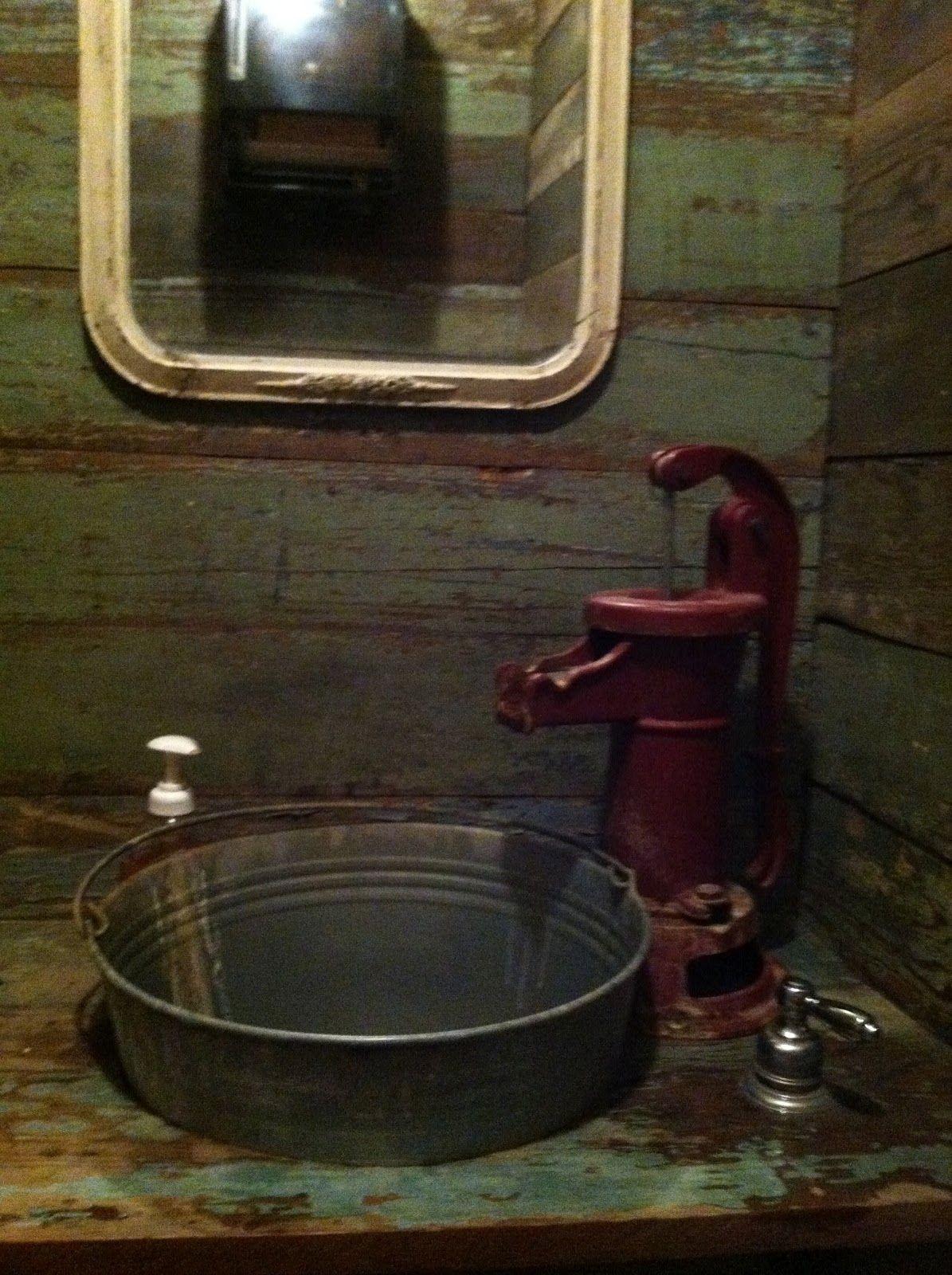 Beau Ranch Style Sink