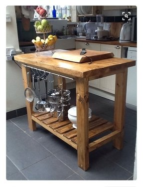 Oak Kitchen Carts And Islands Rustic kitchen islands and carts foter reclaimed wood kitchen island workwithnaturefo