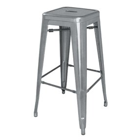 Resin bar stools 12