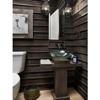 Etonnant River House Eclectic Bathroom Other Metros