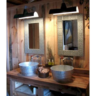 Rustic Bathroom Sinks For 2020 Ideas On Foter