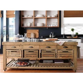 rustic kitchen islands and carts rustic kitchen islands and carts foter 25604