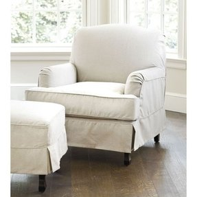 Slipcovers For Club Chairs 1