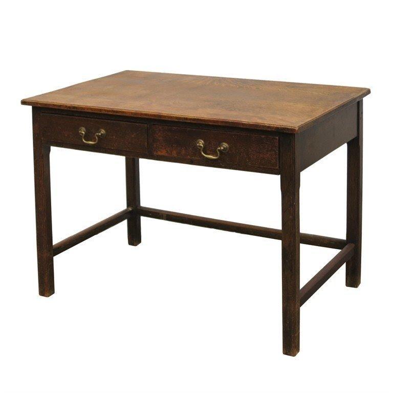 Genial Small Oak Desk 14