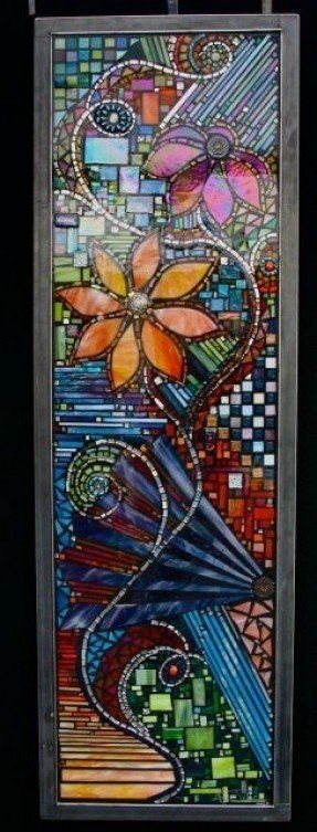 Stained Glass Wall Art Foter
