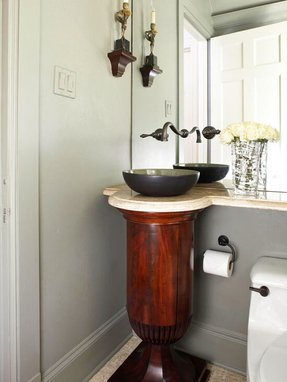 Unique Pedestal Sinks Ideas On Foter