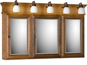 Tri View Medicine Cabinets Foter