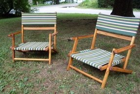 Folding Wooden Beach Chairs - Ideas on Foter